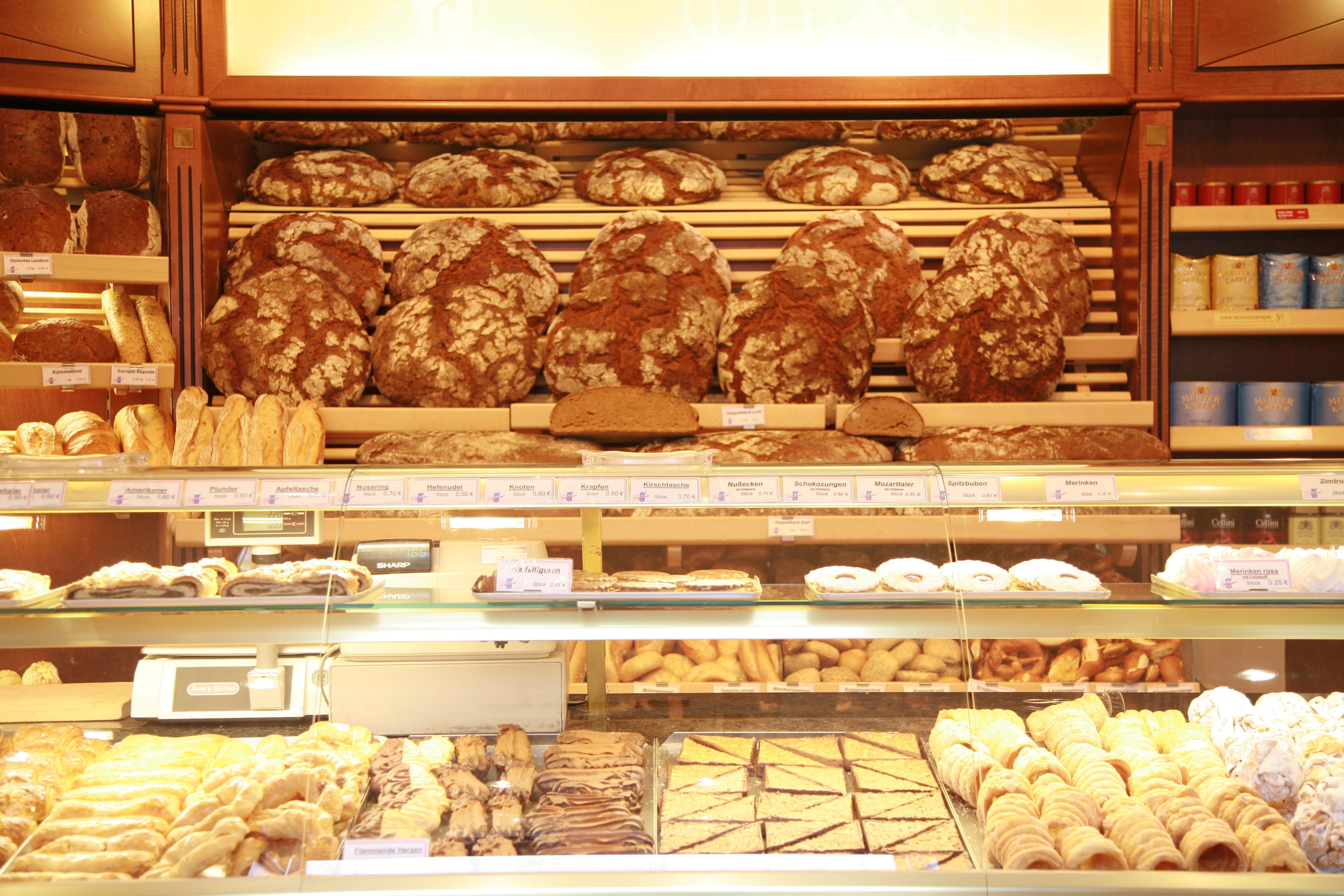Bäcker Wimmer